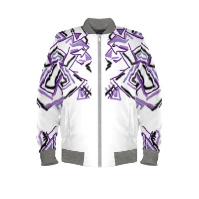 Women's Bomber Jackets